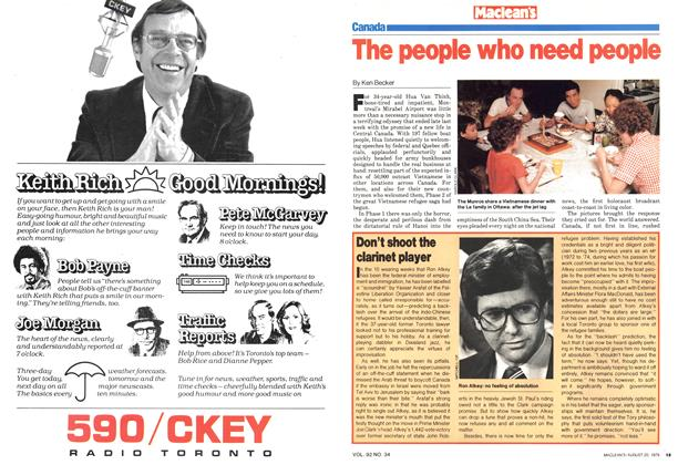 Article Preview: The people who need people, August 1979 | Maclean's