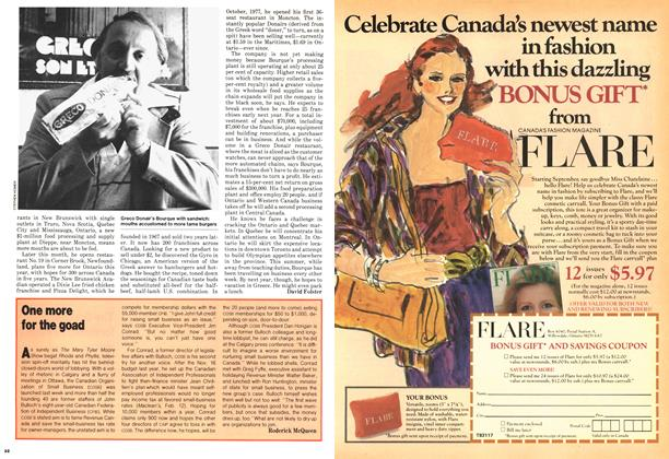 Article Preview: One more for the goad, August 1979 | Maclean's