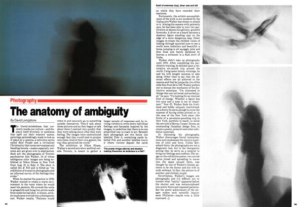Article Preview: The anatomy of ambiguity, September 1979 | Maclean's
