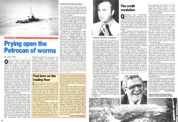 Article Preview: The credit revolution, September 1979 | Maclean's