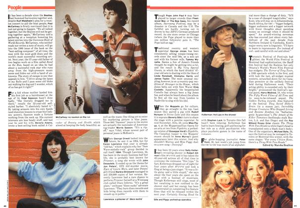 Article Preview: People, November 1979 | Maclean's