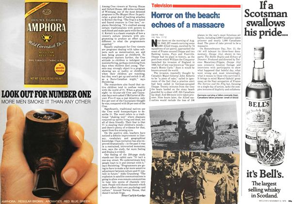 Article Preview: Horror on the beach: echoes of a massacre, November 1979 | Maclean's