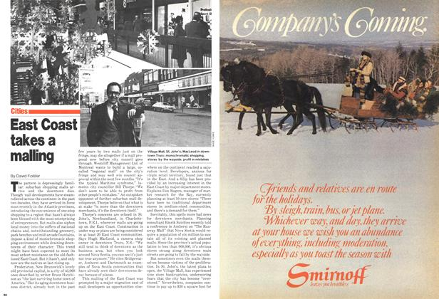 Article Preview: East Coast takes a mailing, December 1979 | Maclean's