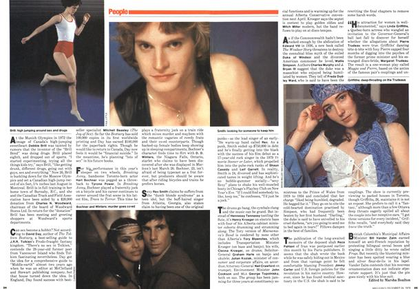 Article Preview: People, December 1979   Maclean's