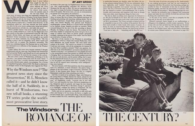 Article Preview: The Windsors: The Romance Of The Century?, January 1980 | Maclean's