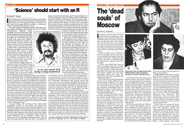 Article Preview: The 'dead souls' of Moscow, January 1980 | Maclean's