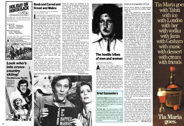 Article Preview: Boob and Carnal and Dread and Malice, February 1980 | Maclean's