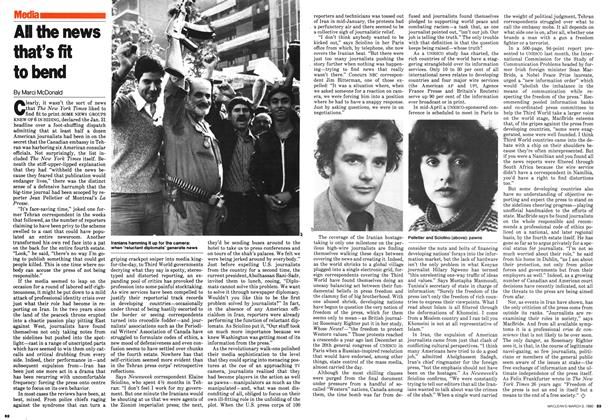Article Preview: Al the news that's fit tobend, March 1980 | Maclean's