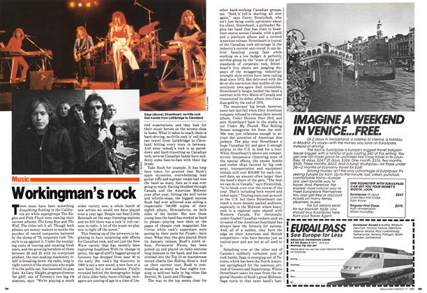 Article Preview: Workingman's rock, March 1980 | Maclean's