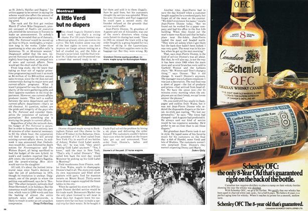 Article Preview: A little Verdi but no diapers, April 1980 | Maclean's