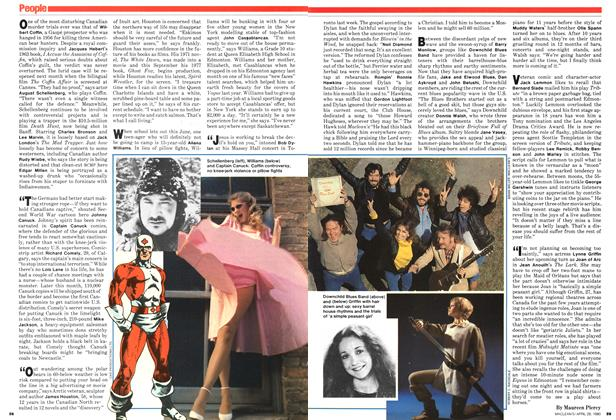 Article Preview: People, April 1980 | Maclean's