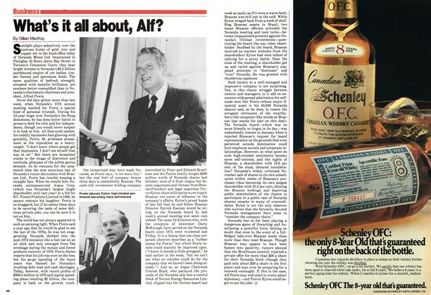 Article Preview: What's it all about, Alf?, May 1980   Maclean's