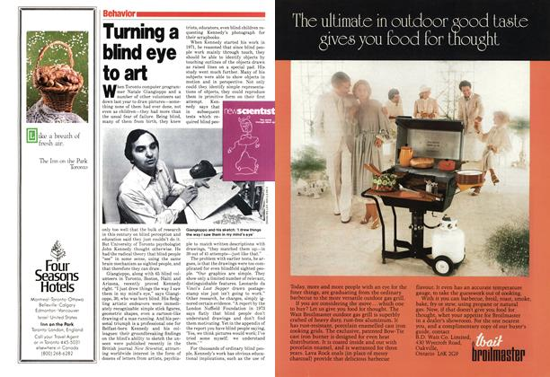Article Preview: Turning a blind eye to art, May 1980 | Maclean's