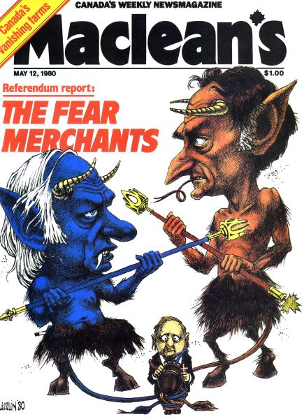 Issue: - May 1980 | Maclean's