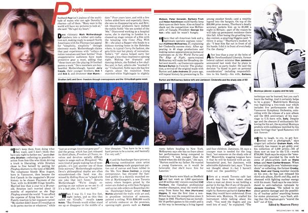 Article Preview: People, May 1980 | Maclean's