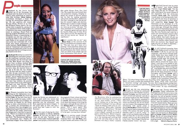 Article Preview: People, June 1980   Maclean's