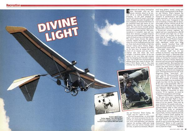 Article Preview: DIVINE LIGHT, June 1980 | Maclean's