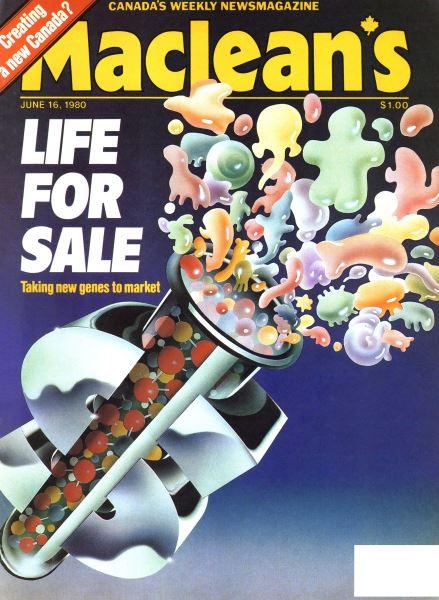 Issue: - June 1980 | Maclean's