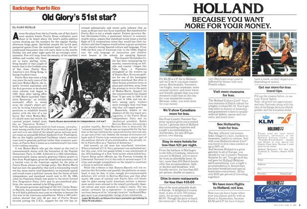 Article Preview: Old Glory's 51st star?, June 1980 | Maclean's