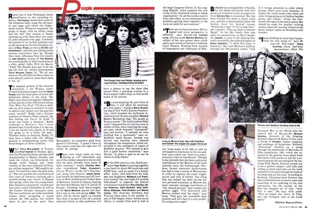 Article Preview: People, June 1980 | Maclean's