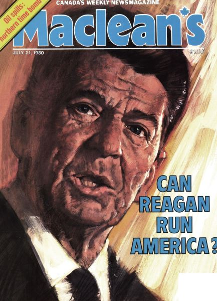 Issue: - July 1980 | Maclean's