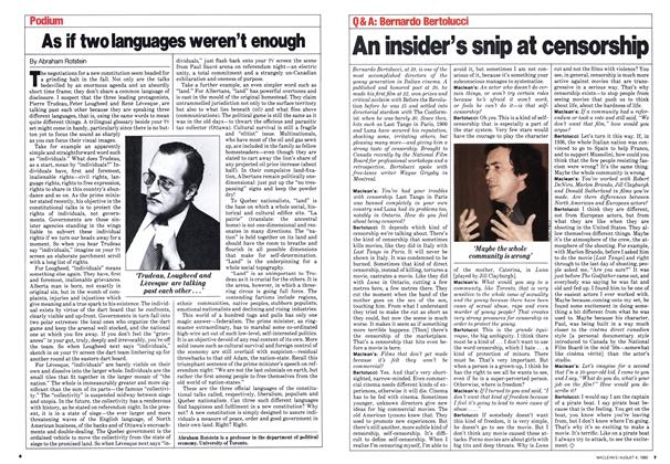 Article Preview: An insider's snip at censorship, August 1980 | Maclean's