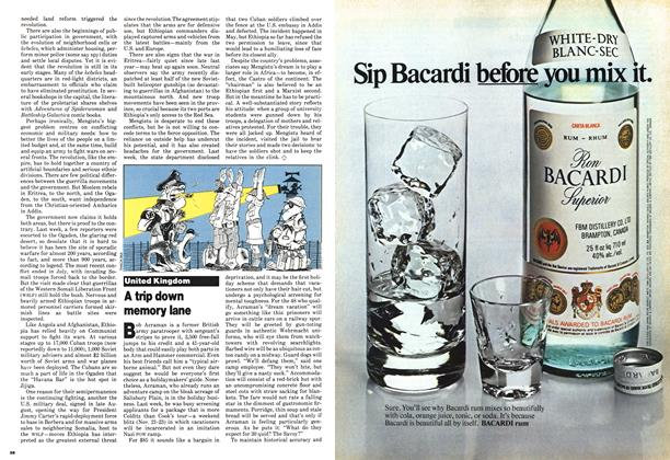 Article Preview: A trip down memory lane, September 1980 | Maclean's