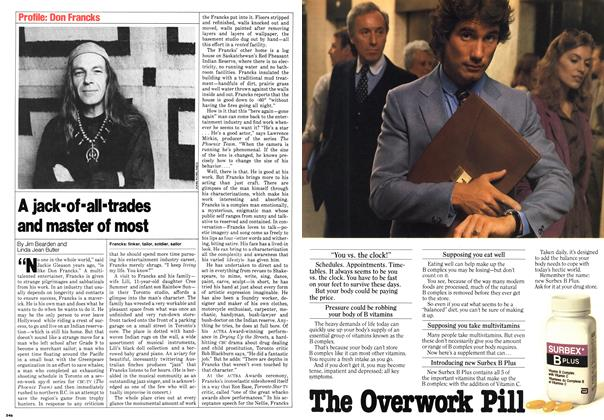 Article Preview: A jack-of-all-trades and master of most, October 1980 | Maclean's