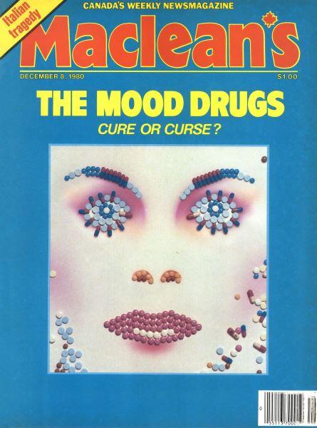 Issue: - December 1980 | Maclean's