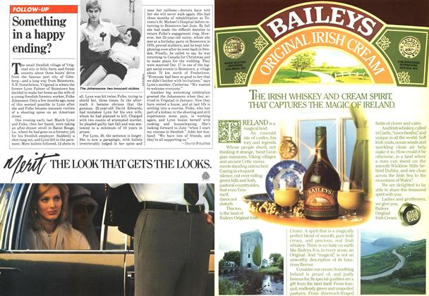 Article Preview: Something in a happy ending?, March 1981   Maclean's