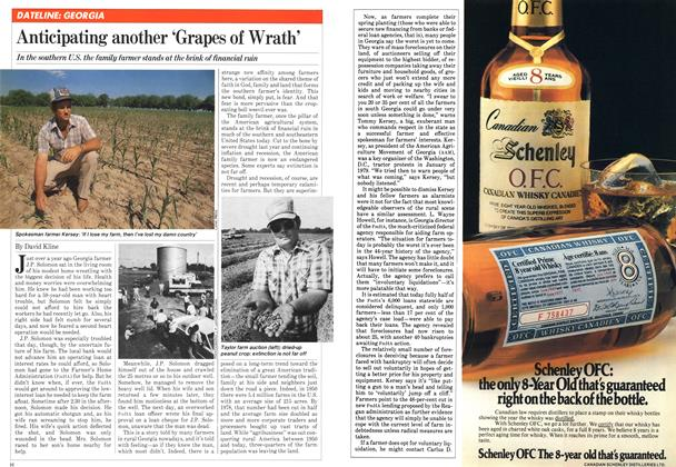 Article Preview: Anticipating another 'Grapes of Wrath', May 1981 | Maclean's