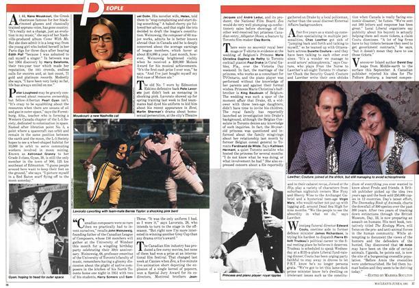Article Preview: PEOPLE, June 1981 | Maclean's