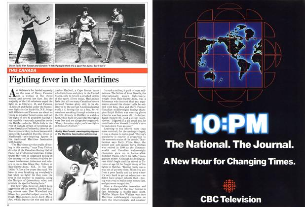 Article Preview: Fighting fever in the Maritimes, February 1982 | Maclean's