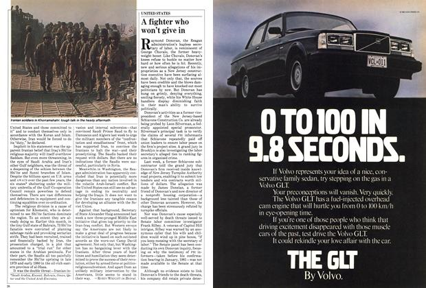 Article Preview: A fighter who won't give in, June 1982 | Maclean's
