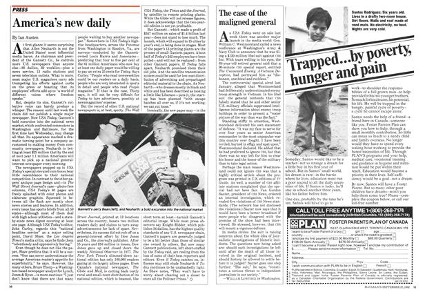 Article Preview: America's new daily, September 1982 | Maclean's