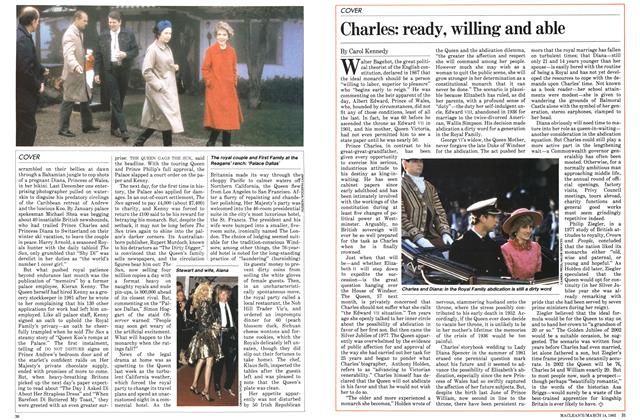 Article Preview: Charles: ready, willing and able, March 1983 | Maclean's