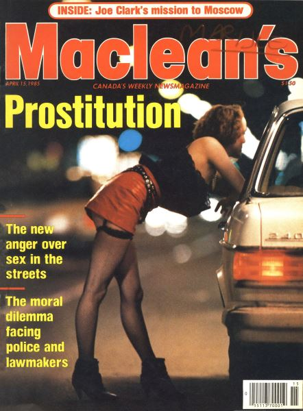 Issue: - April 1985 | Maclean's