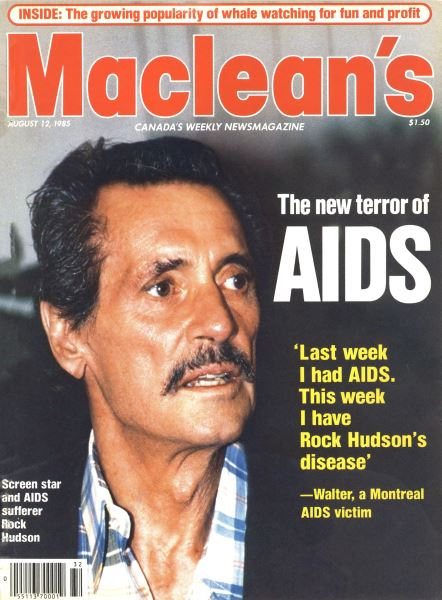 Issue: - August 1985 | Maclean's