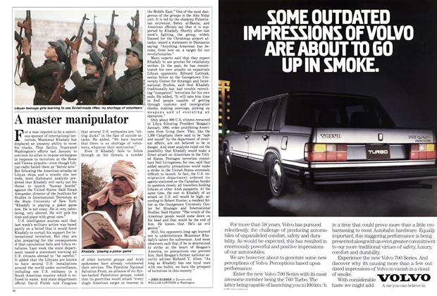 Article Preview: A master manipulator, April 1986 | Maclean's