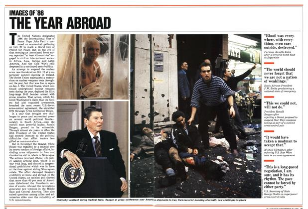 Article Preview: THE YEAR ABROAD, December 1986 | Maclean's