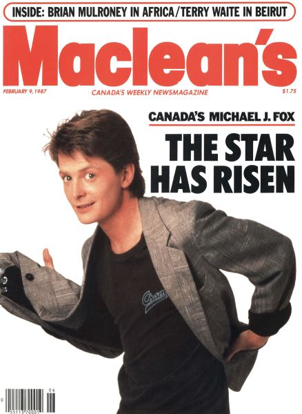 Issue: - FEBRUARY 9,1987 | Maclean's