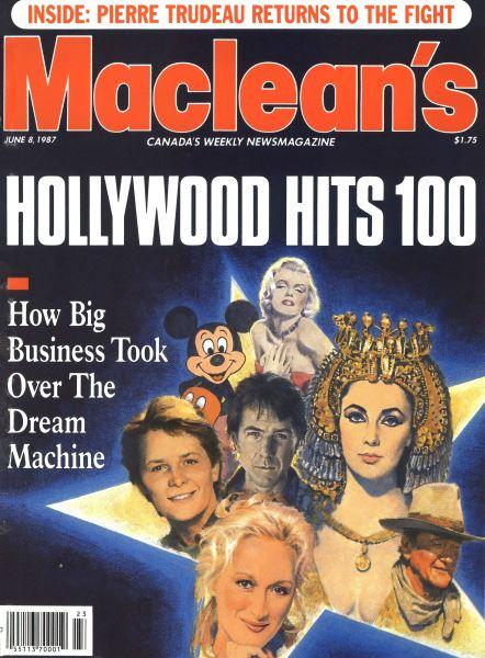 Issue: - June 1987 | Maclean's