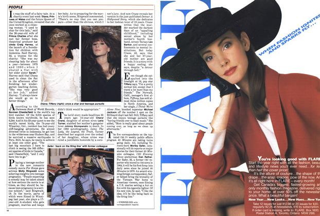 Article Preview: PEOPLE, January 1988 | Maclean's