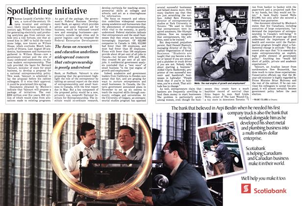 Article Preview: Spotlighting initiative, March 1988 | Maclean's