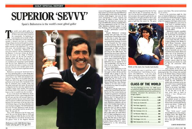 Article Preview: SUPERIOR 'SEVVY', April 1989 | Maclean's