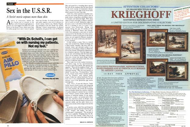 Article Preview: Sex in the U.S.S.R., June 1989 | Maclean's