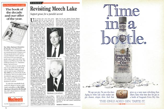 Article Preview: Revisiting Meech Lake, July 1989 | Maclean's