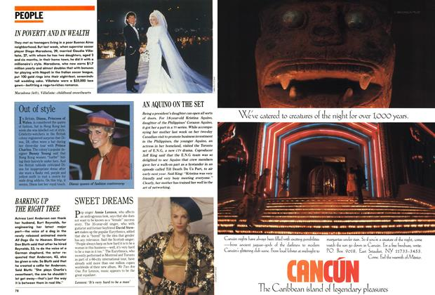 Article Preview: PEOPLE, November 1989 | Maclean's