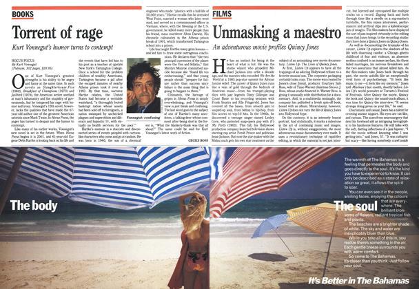 Article Preview: Torrent of rage, October 1990 | Maclean's