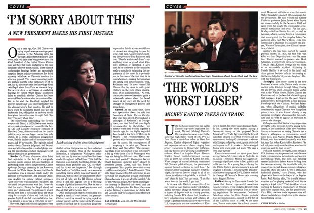 Article Preview: TM SORRY ABOUT THIS', February 1993 | Maclean's